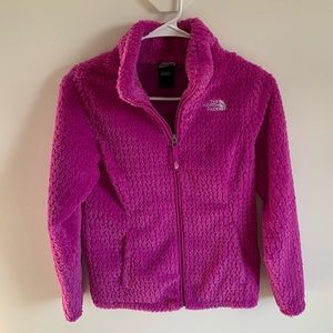 Girls, North Face Jacket